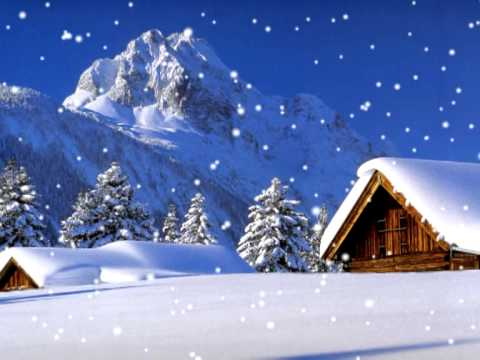 Live Winter Snow Fall Background Wallpaper Download Live Snow Falling Wallpaper Gallery