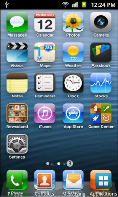 Download Live Wallpaper App For Iphone 5 Gallery