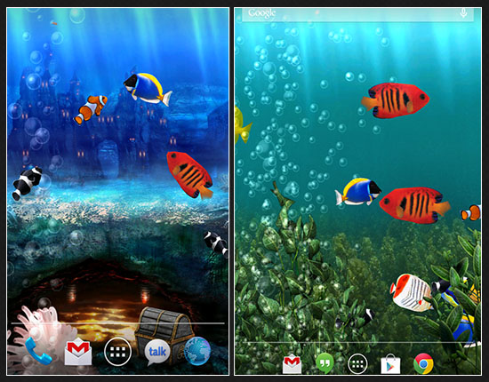 3d Fish Live Wallpaper Apk Download Live Wallpaper Apps For Android Free Download Gallery