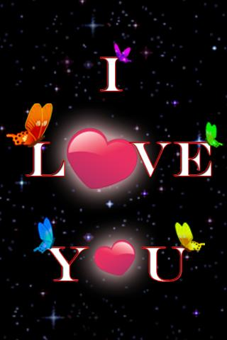 Download Live Wallpaper I Love You Gallery