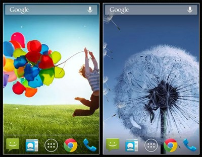 Download Live Wallpapers Apps For Android Gallery