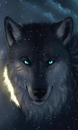 Download Live Wolf Wallpaper Gallery