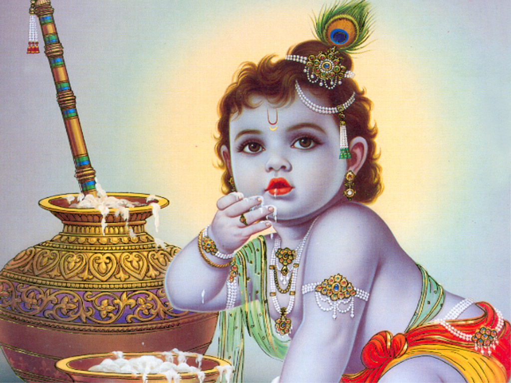 Very Very Sad Wallpapers With Quotes Download Lord Baby Krishna Images Wallpapers Gallery