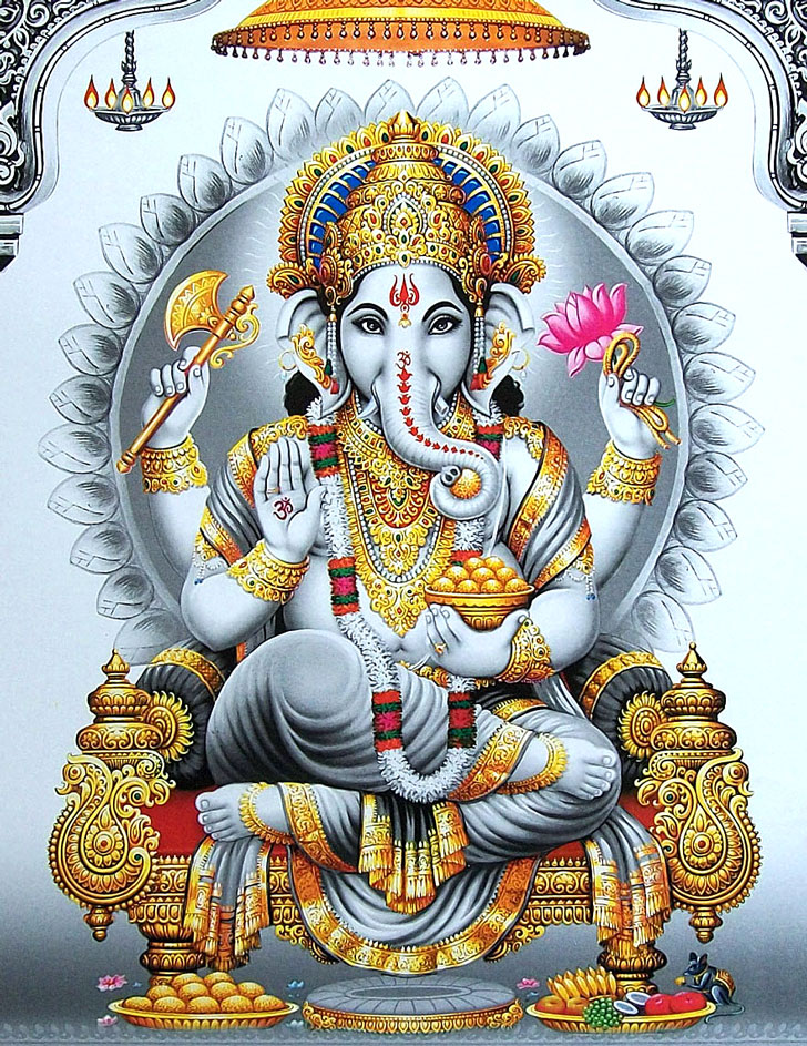 3d Live Wallpaper For Iphone 4s Download Lord Ganesha Wallpapers Free Download Mobile Gallery