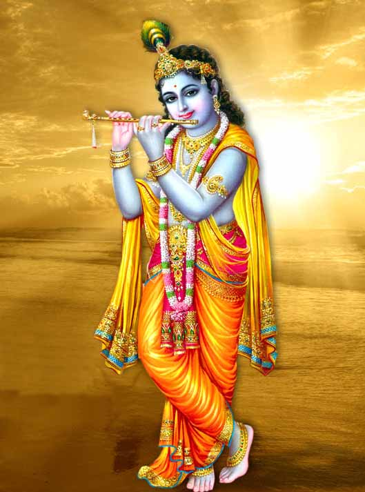 Lord Vishnu 3d Live Wallpaper Download Lord Krishna Hd Wallpapers For Mobile Gallery