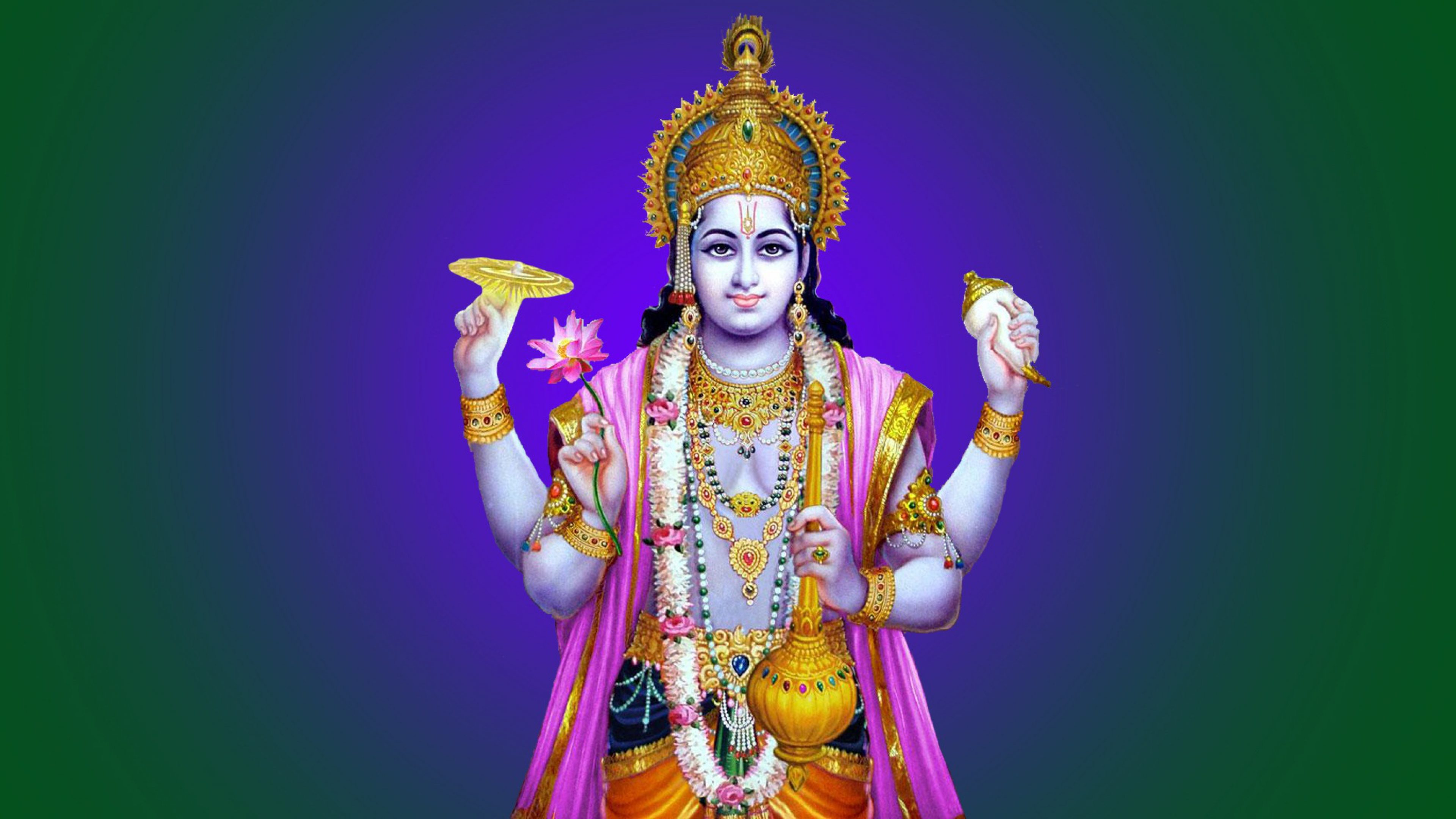 Lord Vishnu 3d Live Wallpaper Download Lord Vishnu High Resolution Wallpapers Gallery