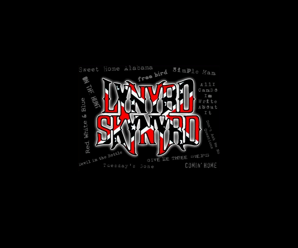 3d Live Wallpaper For Iphone 4s Download Lynyrd Skynyrd Wallpapers Free Gallery
