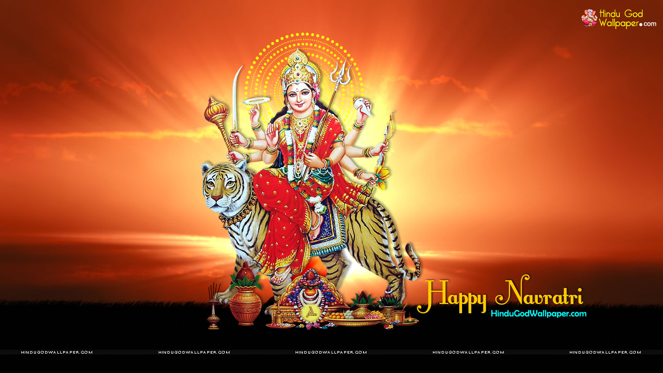 Jai Mata Di 3d Live Wallpaper Download Maa Durga Wallpaper High Quality Gallery