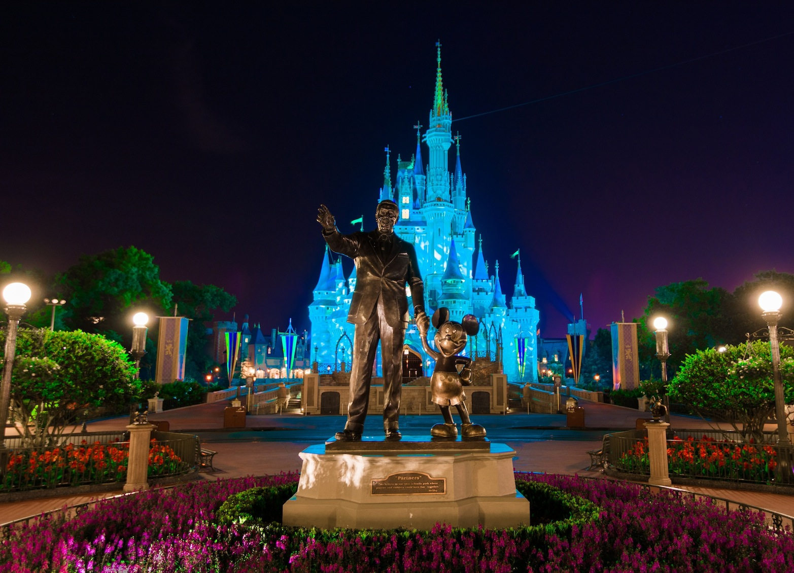 Android Live Wallpaper Quotes Download Magic Kingdom Wallpapers Gallery