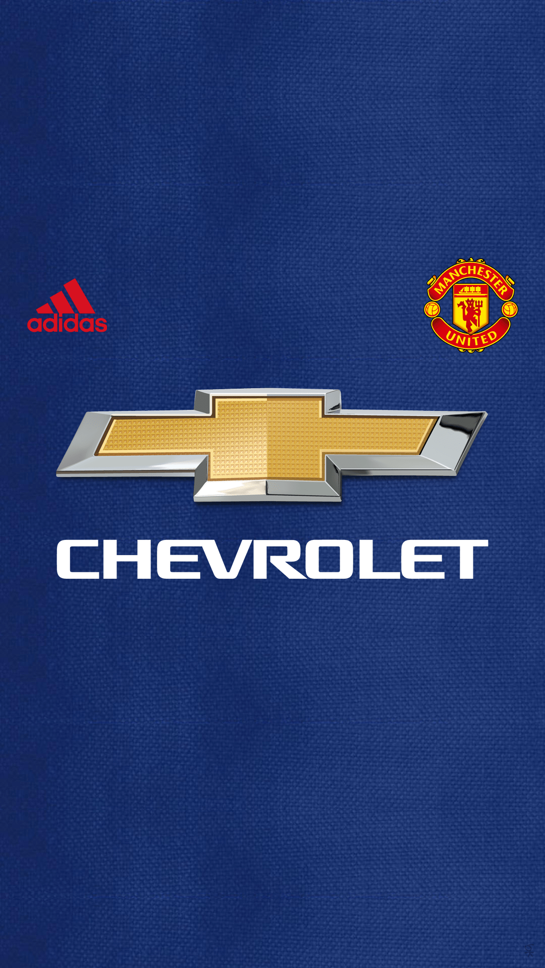 Adidas Quotes Wallpaper Download Manchester United Blue Wallpaper Gallery