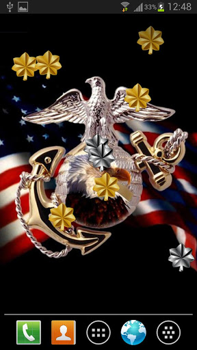 Spring 3d Live Wallpaper Download Marine Corps Live Wallpaper Gallery