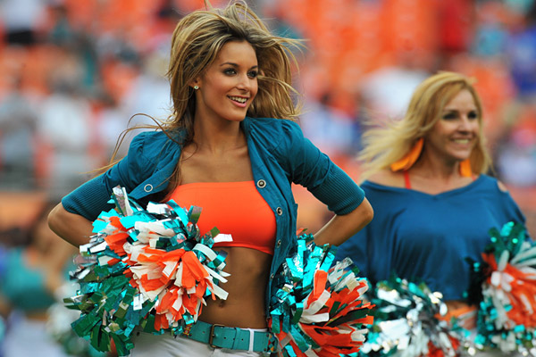 American Football Quotes Wallpaper Download Miami Dolphins Cheerleaders Wallpaper Gallery