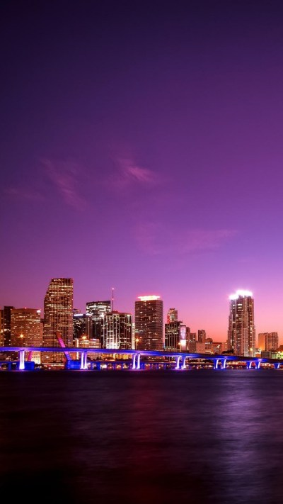 Download Miami Iphone Wallpaper Gallery