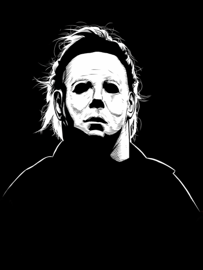 Download Michael Myers Mask Wallpaper Gallery