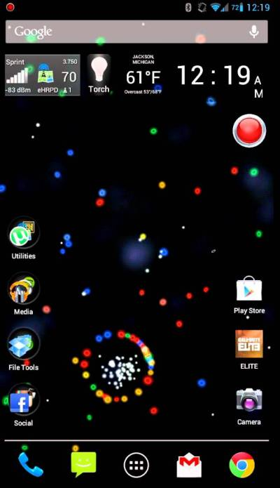 Download Microbes Live Wallpaper Gallery