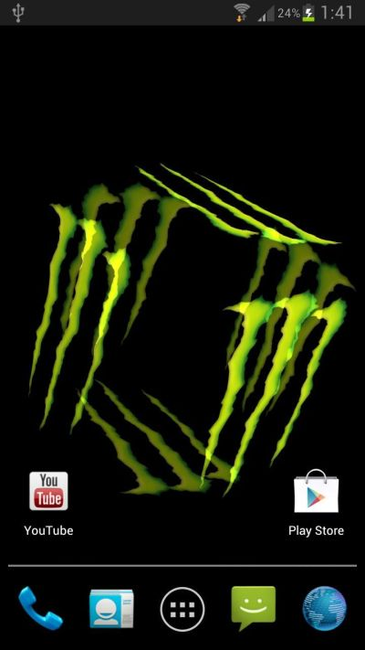 Download Monster Energy 3D Live Wallpaper Gallery
