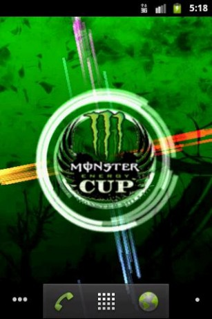Download Monster Energy Live Wallpaper Gallery