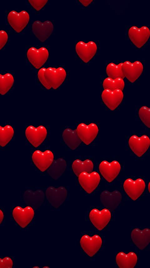 3d Live Wallpaper Hd For Android Download Moving Hearts Wallpaper Gallery