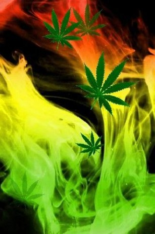 Falling Weed Live Wallpaper For Iphone Animated Weed Wallpapers Www Pixshark Com Images