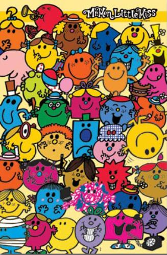 Wallpapers For Country Girls Download Mr Men And Little Miss Wallpaper Gallery