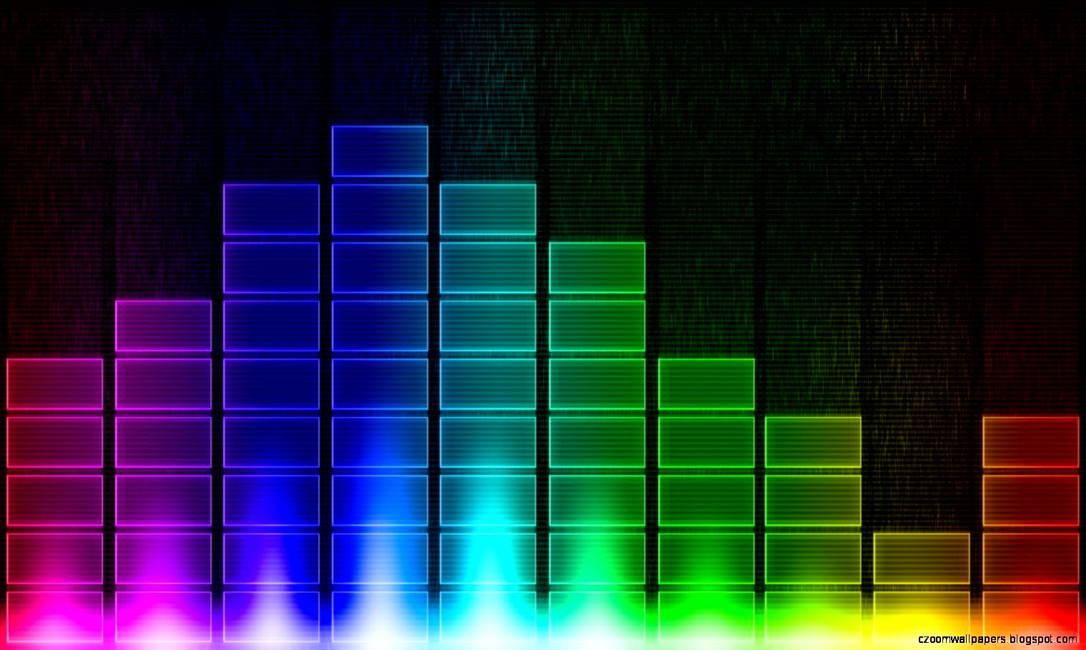 Animated Wallpaper For Mobile Phone Gif Download Music Visualization Wallpapers Gallery
