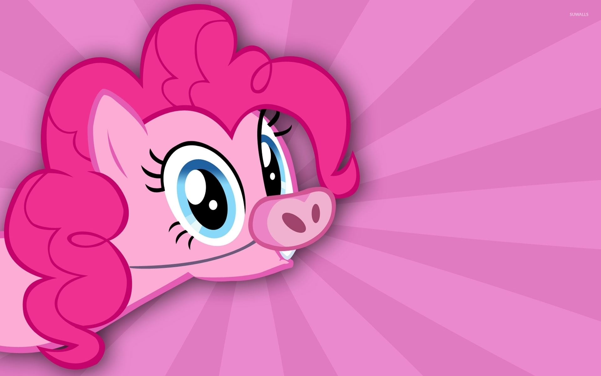 3d Fish Wallpaper Download Download My Little Pony Pinkie Pie Wallpaper Gallery