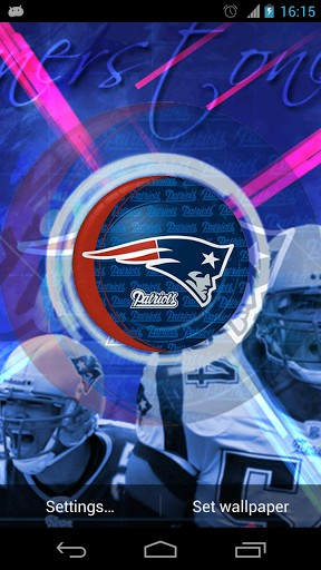 Marvel Hd Wallpapers For Mobile Download New England Patriots Live Wallpaper Gallery