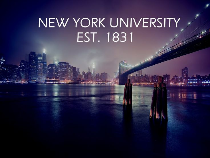 Live Wallpaper In 3d Free Download Download New York University Wallpaper Gallery