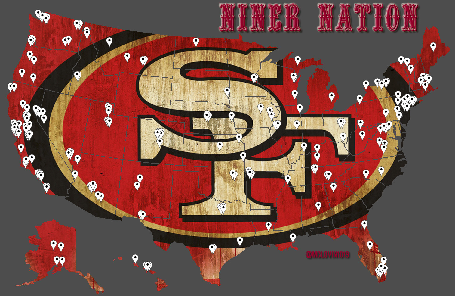 Really Cute Iphone Wallpapers Download Niners Nation Wallpaper Gallery
