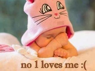 Princess Quotes Wallpaper Download No One Loves Me Wallpaper Gallery