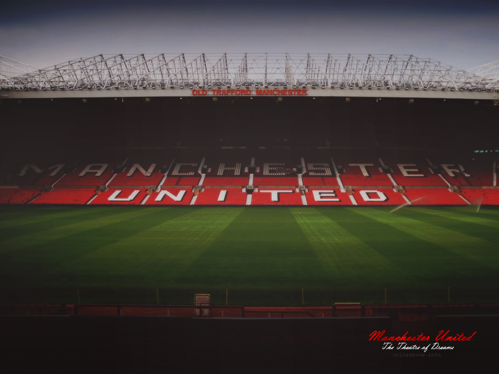 Soccer Iphone Wallpaper Hd Download Old Trafford Wallpaper Gallery