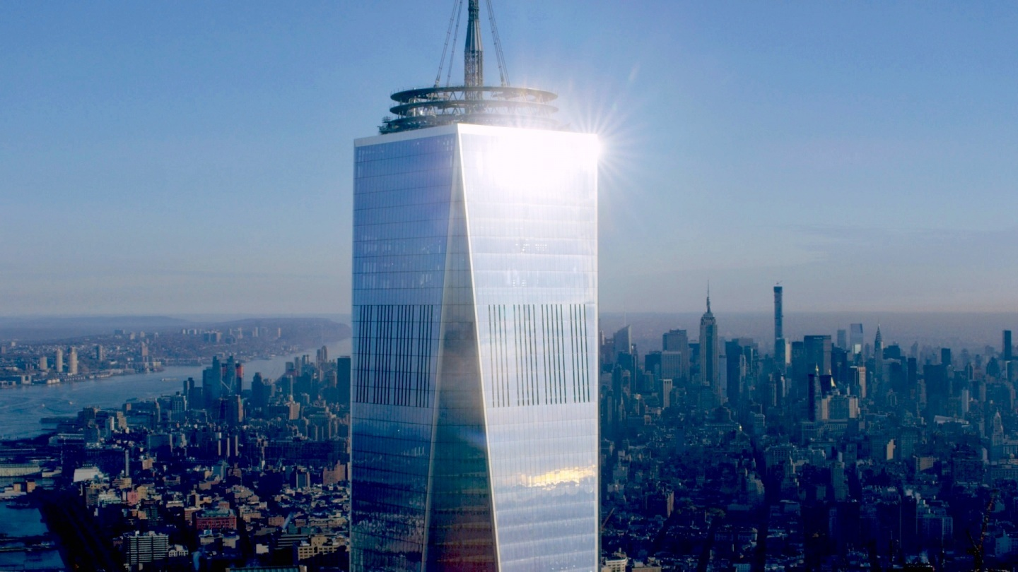 3d Motion Wallpapers For Desktop Download One World Trade Center Wallpaper Gallery