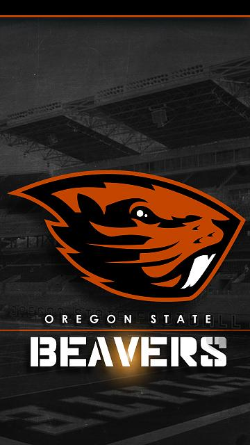 Funny Iphone Wallpaper Quotes Download Oregon State Beavers Wallpaper Gallery