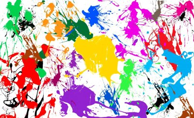Download Paint Spot Wallpaper Gallery