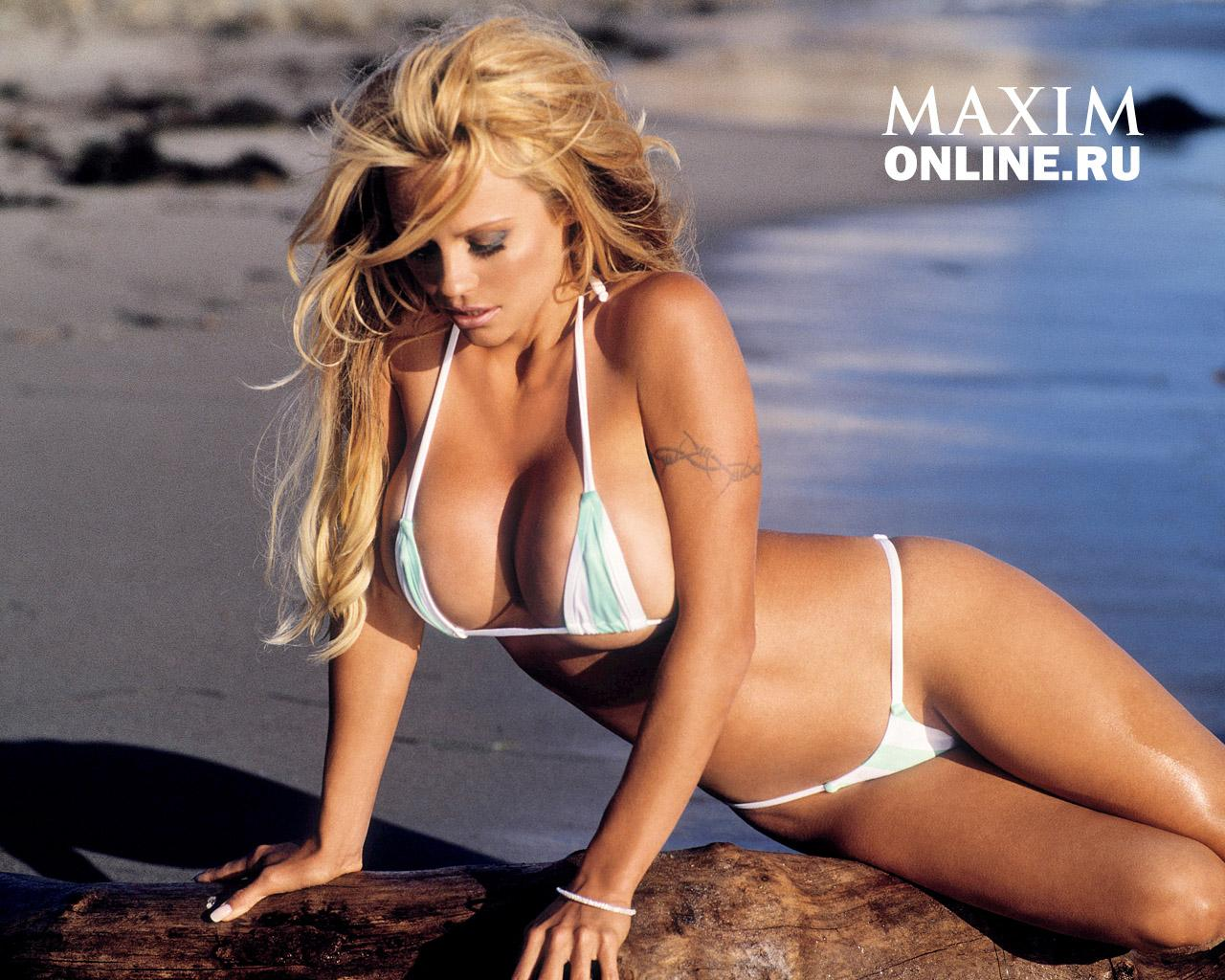 Live Girl Wallpaper Iphone Download Pamela Anderson Wallpaper Gallery