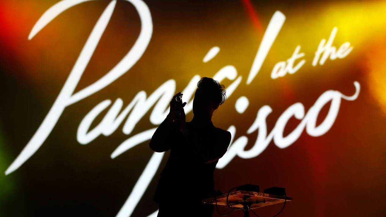 3d P Letter Wallpaper Download Panic At The Disco Desktop Wallpaper Gallery