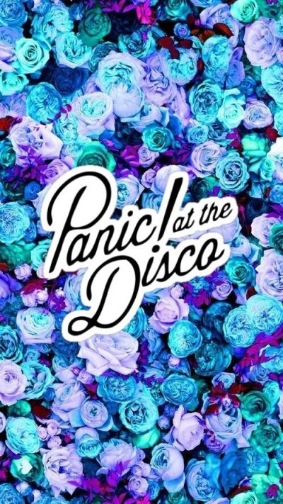 Download Panic At The Disco Wallpapers Gallery