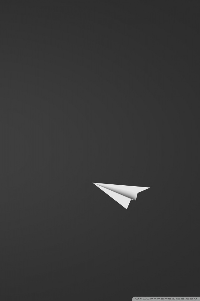 Free Cute Wallpapers For Android Download Paper Airplane Wallpaper Gallery