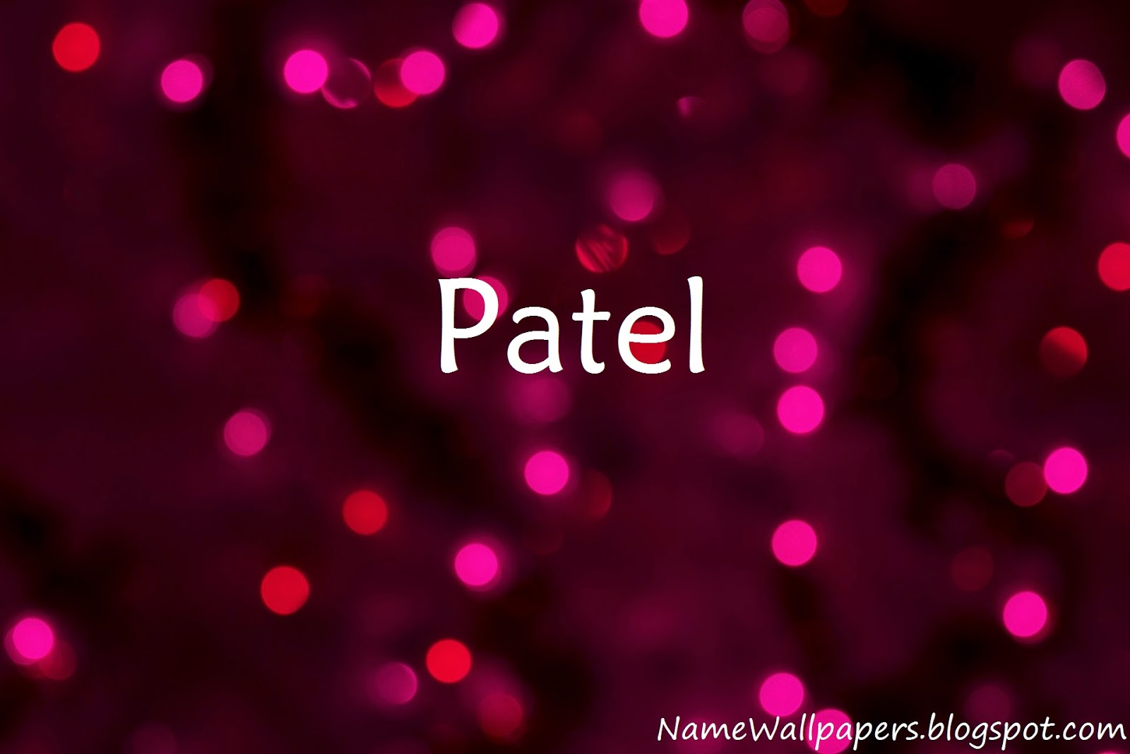 Animated Christmas Wallpaper Windows 7 Free Download Download Patel Name Wallpaper Gallery