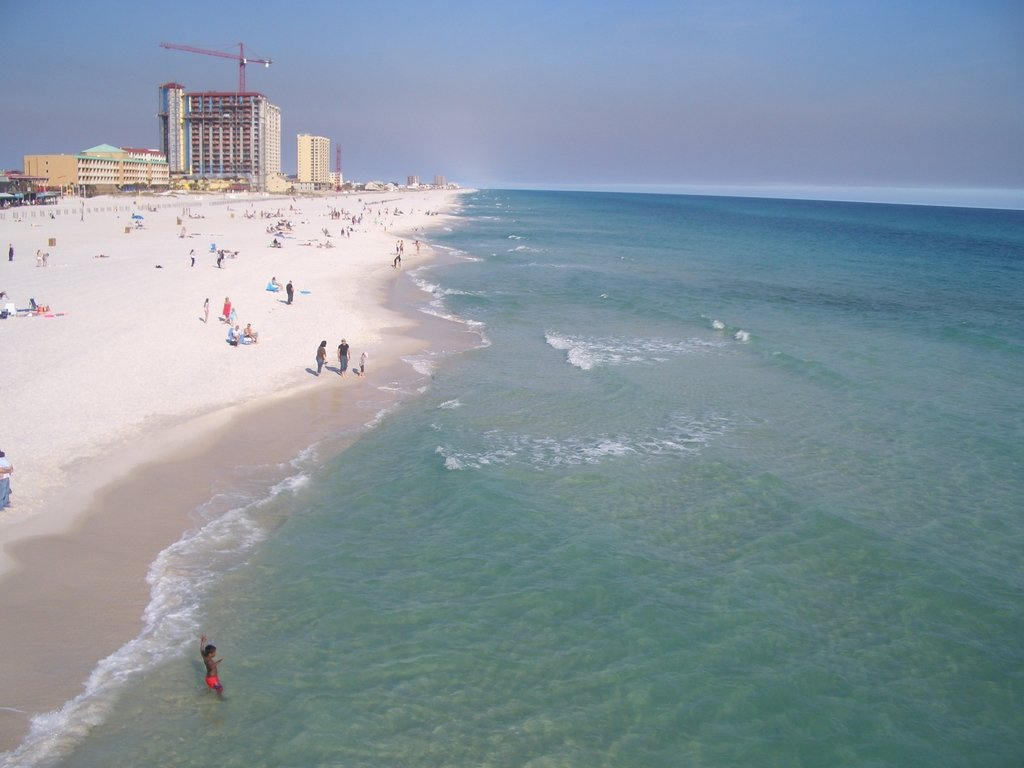 Cute Live Wallpapers Free Download For Android Download Pensacola Beach Wallpaper Gallery