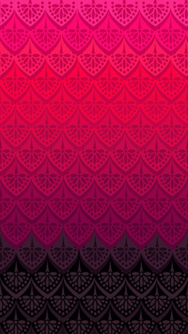 3d Wallpaper Live Moving Download Pink And Black Lace Wallpaper Gallery