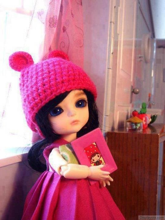 Cute Dolls Wallpapers With Quotes Download Pink Dolls Wallpaper Gallery