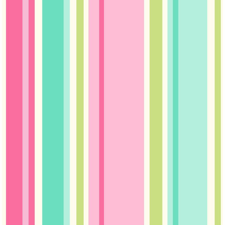 Anime Girl Live Wallpaper For Android Download Pink Horizontal Stripe Wallpaper Gallery