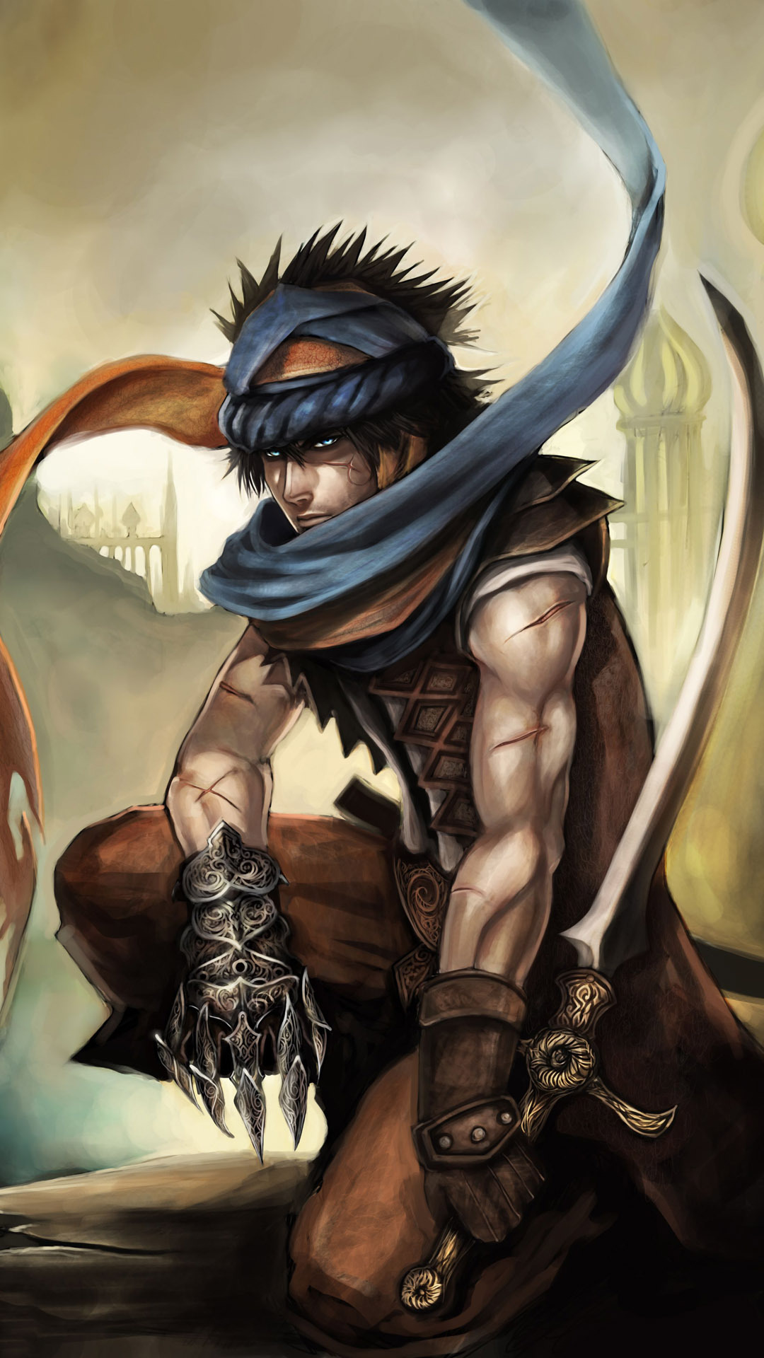 Wallpaper Chelsea 3d Android Download Prince Of Persia Mobile Wallpaper Gallery
