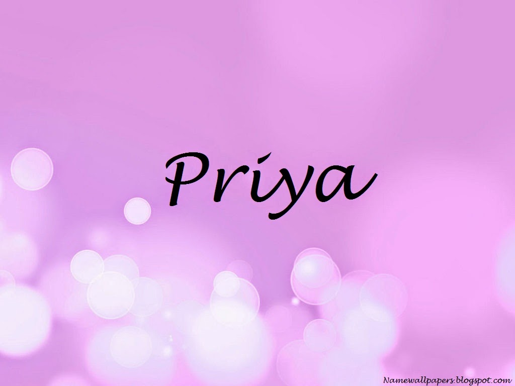 Telugu Love Quotes Wallpapers Free Download Download Priya Name Wallpaper Gallery