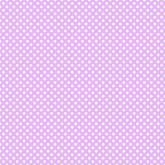 Pretty Wallpapers Rose Quotes Download Purple And White Polka Dot Wallpaper Gallery