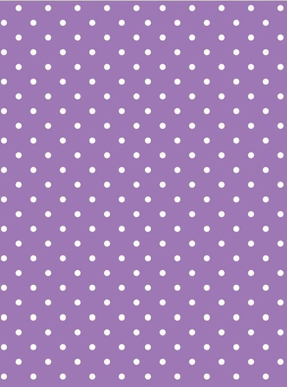 Wallpaper Keren 3d Hd Android Download Purple And White Polka Dot Wallpaper Gallery
