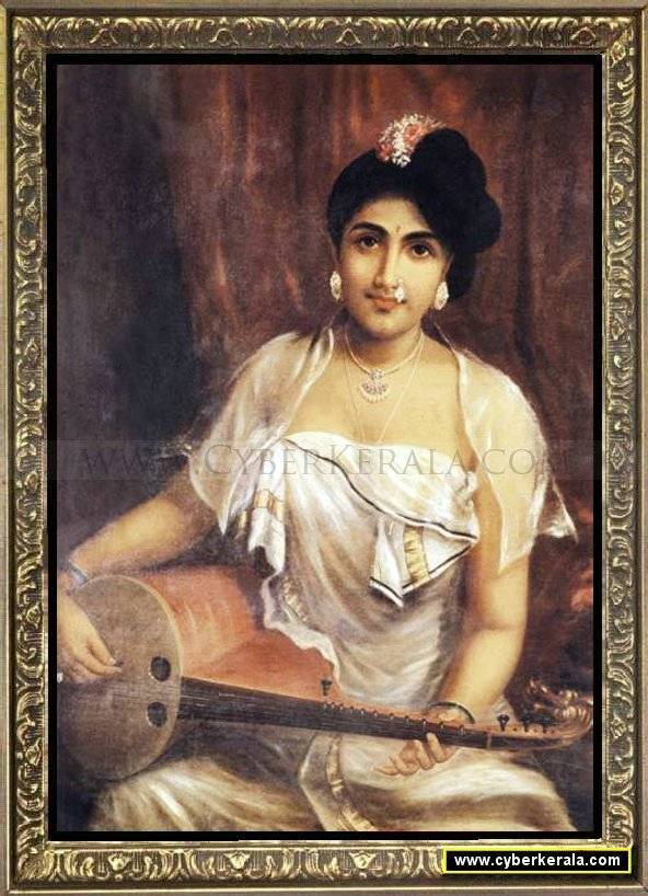Anime Wallpaper Phone Quotes Download Raja Ravi Varma Paintings Wallpapers Gallery