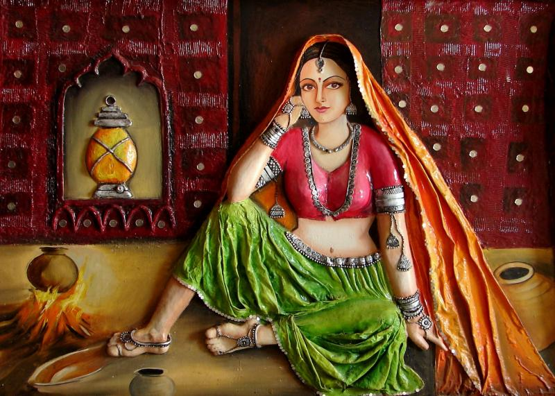 3d Text Live Wallpaper Download Rajasthani Painting Wallpaper Gallery