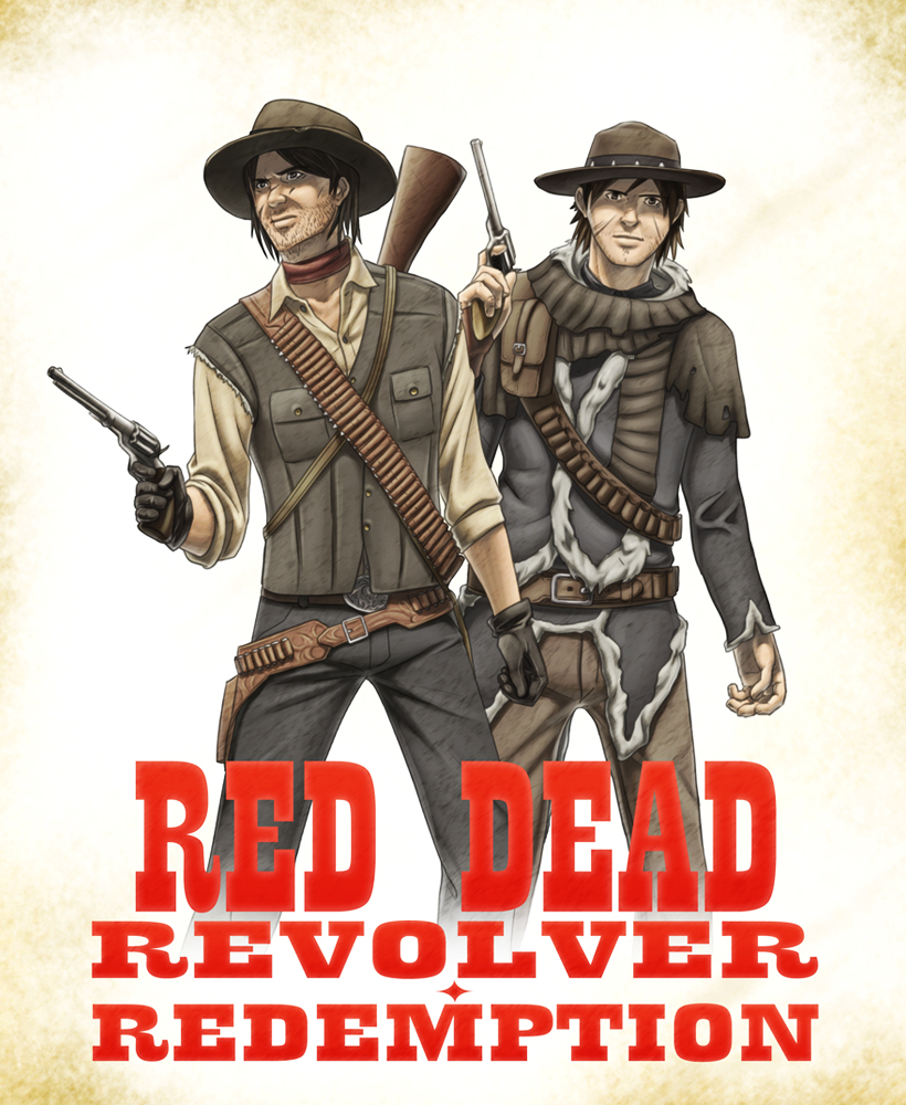 How To Get A Live Wallpaper On Iphone X Download Red Dead Revolver Wallpaper Gallery